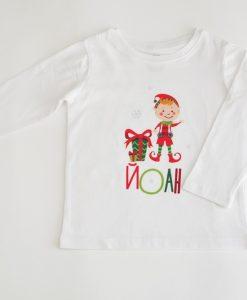 koledna bluza elf1
