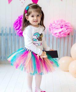 Детски дрехи за рожден ден