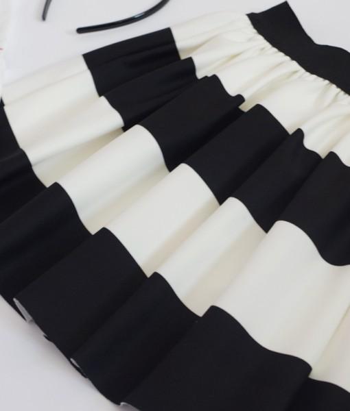 дрехи за рожден ден черо и бяло