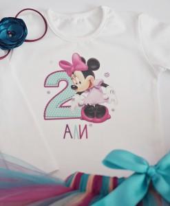 Комплект за рожден ден мини маус
