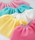 детски поли от неопрен в пет цвята