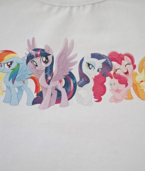Детска блузка my little pony